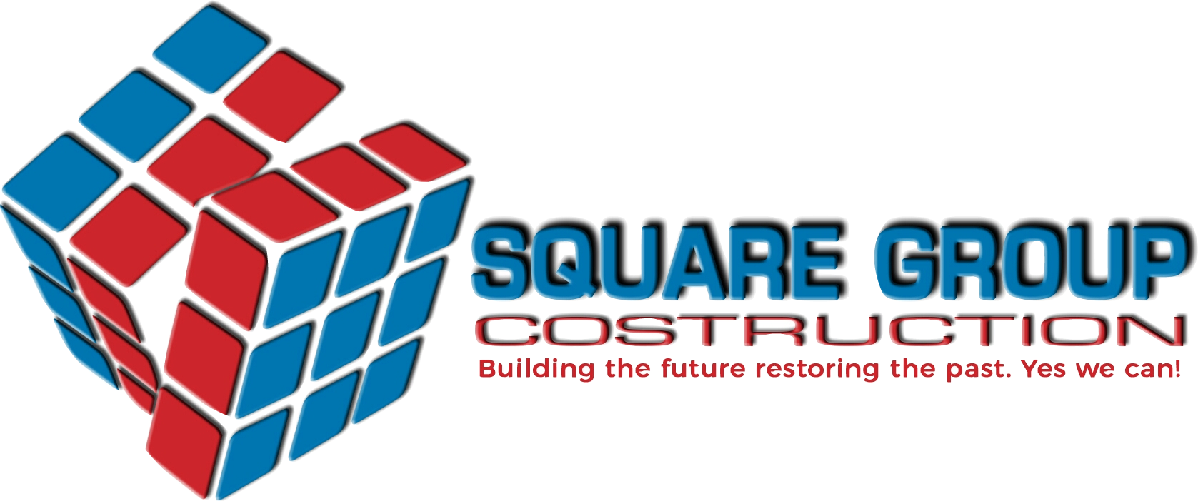 Square Group-Construction